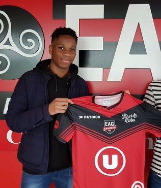 Drogba'nın oğlu transfer oldu