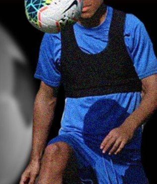 Atto Abbas: Futbol söz konusuysa, en iyisiyim!