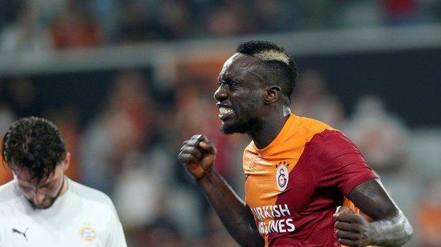 İşte Galatasaray'ın Mbaye Diagne için Cagliari'den istediği dev rakam!
