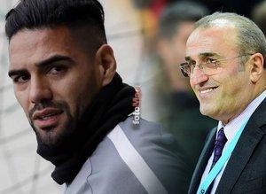 Galatasaray'da Falcao zirvesi ve son dakika! Abdurrahim Albayrak... Transfer haberleri
