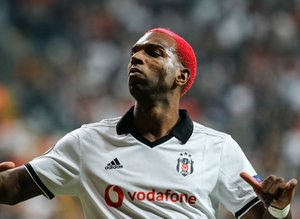 Beşiktaş'tan Babel'e yeni kontrat!