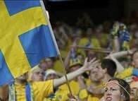 Ukrayna - İsveç (EURO 2012)