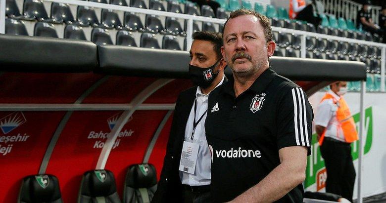 Beşiktaş'ta kaleci adayları belli oldu! İşte o iki isim