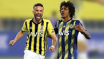Fenerbahçe - Trabzonspor maçında soyunma odasında konuşulanlar ortaya çıktı! Meğer Gökhan Gönül ve Luiz Gustavo...