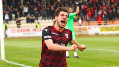 Son dakika transfer: Kayserispor Melih Okutan'u kadrosuna kattı
