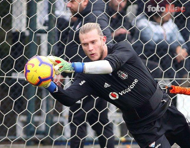 Beşiktaş'tan sürpriz transfer hamlesi! Karius'un yerine...
