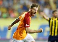 Galatasaray ile Fenerbahçe arasında sürpriz takas!