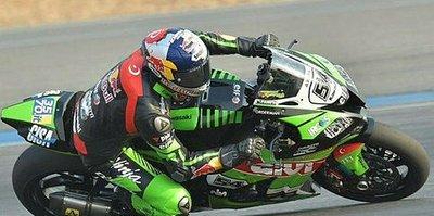 Milli motosikletçi Toprak Razgatlıoğlu'nun hedefi tarih yazmak!