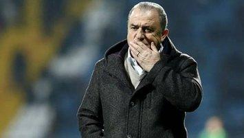 Son dakika Galatasaray haberi: Fatih Terim'i transferde yıkan haber! Resmi açıklama geldi