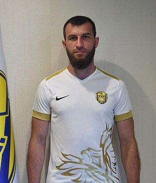 Ankaragücü'nde kayıp futbolcudan haber var! Açıklama yaptı