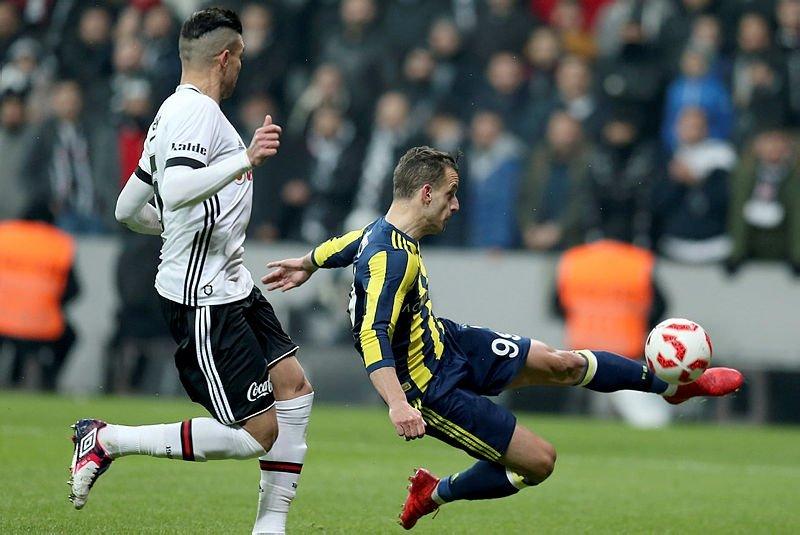 Fenerbahçe'nin ilginç istatistiği