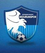 BB Erzurumspor'dan Yeni Malatyaspor'a geçmiş olsun mesajı