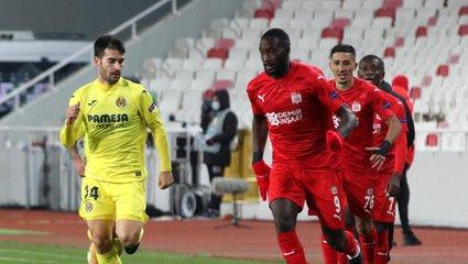 Son dakika haberi: Sivasspor'un UEFA Konferans Ligi'ndeki rakibi belli oldu