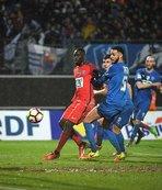 PSG yarı finalde