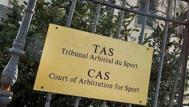 CAF Başkanı Ahmed'in cezası 2 yıla indirildi