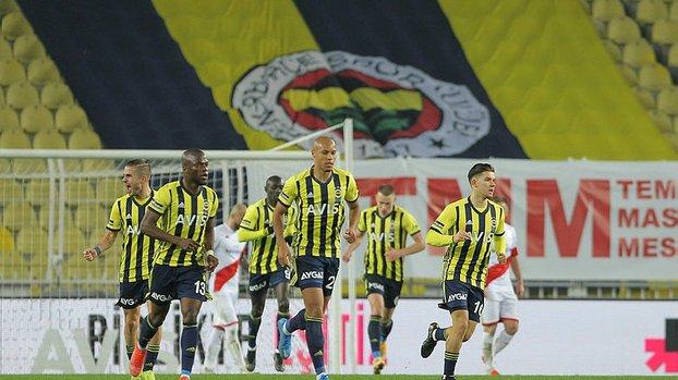 Son dakika spor haberi: Spor yazarlarından çarpıcı Fenerbahçe-Antalyaspor maçı yorumu! #