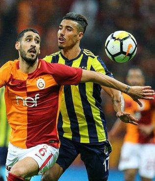 Galatasaray'ın derbi galibiyeti hasreti sürüyor