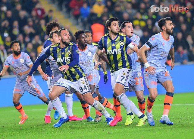 Fenerbahçe yönetimini çılgına döndüren transfer kararı! Rest...