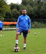Trabzonsporlu eski futbolcu Amed Sportif'e transfer oldu