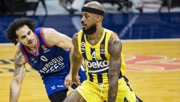 EuroLeague'de Türk derbisi ihtimali!