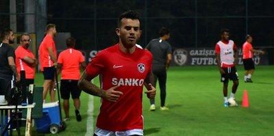 Güray Vural: Göztepe maçını kazanmak istiyoruz