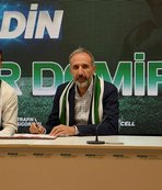 Konyaspor yönetiminden Jahovic'e kırmızı kart tepki