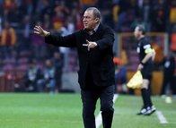 Galatasaray'ın Bursa kadrosu açıklandı! Terim'den yıldıza kesik