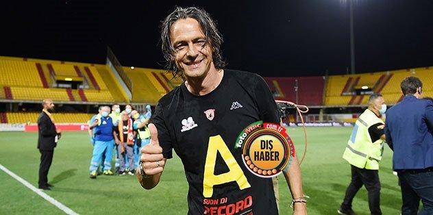 Beşiktaşlı Boateng'e sürpriz talip! Filippo Inzaghi ve Benevento... - Futbol -