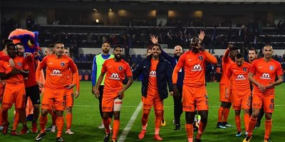 Süper Lig'e 'Medipol Başakşehir' damgası!