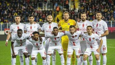 PFDK'den açıkladı! Antalyaspor'a 24 bin lira para cezası