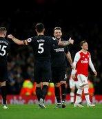 Arsenal sahasında Brighton'a boyun eğdi