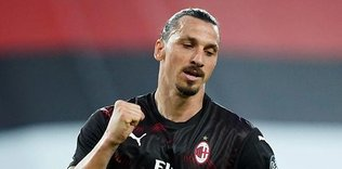 zlatan ibrahimovic milanda kaldi 1596304441084 - Ibrahimovic'ten Milan'a transfer! Sürpriz isim...