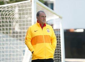 Terim istedi Aslan oluyor! A. Madrid'den G.Saray'a transfer