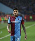 Trabzonspor'a corona virüsü engeli! Sosa açıkladı