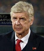 Arsene Wenger başkan olarak dönüyor!