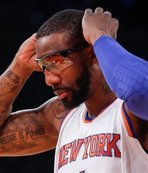 Former NBA center Stoudemire returns to Israel