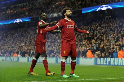 Salah Müslümanları mutlu ediyor