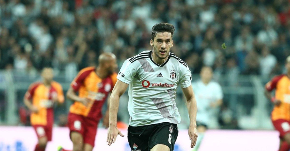 Beşiktaş'Lı Futbolculara Transfer Teklifi Yağıyor !