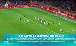 Galatasaray'ın şampiyonluk planı