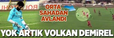 Skandal! Fenerbahçe yarım düzine gol yedi