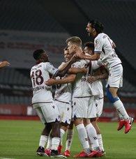 Trabzonspor 2-0 Alanyaspor | GENİŞ MAÇ ÖZETİ