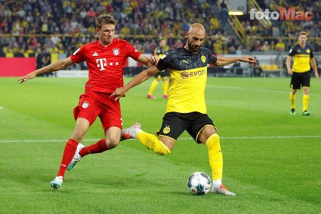 Fenerbahçe'de sürpriz transfer gelişmesi! Borussia Dortmund...