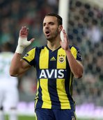Soldado'dan şok sözler! Fenerbahçe...