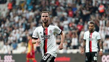 Beşiktaş'a Pjanic müjdesi! O maçta sahada