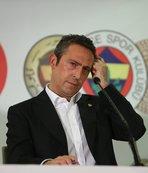 Ali Koç: 'Hatalar yaptık yine yapacağız'