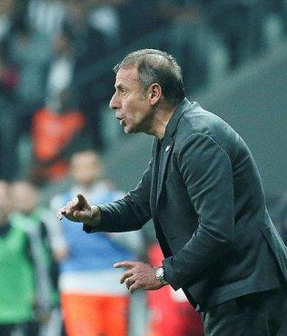 Beşiktaş'ta mecburi rotasyon