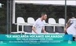 Beşiktaşlı Victor Ruiz: Taşlar sonradan yerine oturdu