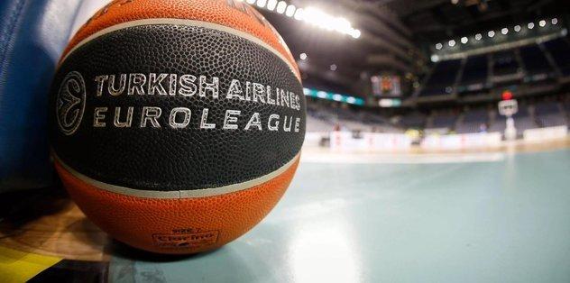 Son dakika: Euroleague ve Eurocup iptal edildi! - Basketbol -