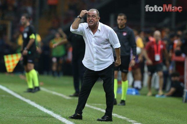 Falcao'nun hedefi Fenerbahçe! İşte o sözler