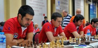 Turkish chess players win over 40 medals in 2019